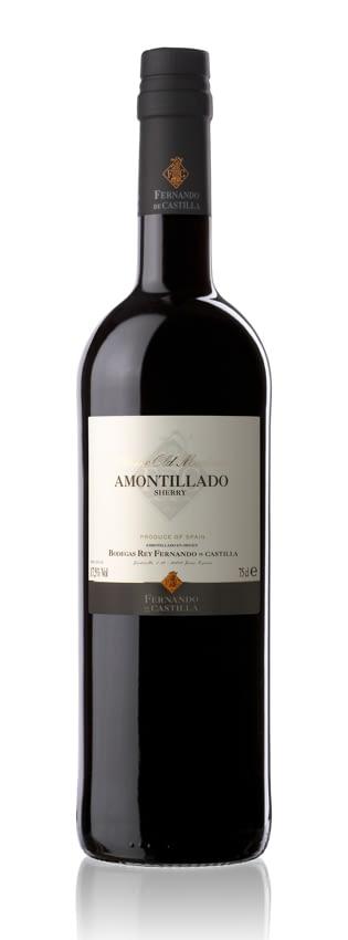 Fernando de Castilla Classic Amontillado