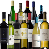 Searsons Mixed Tasting Case