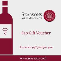 20 euro gift voucher