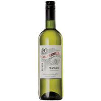 Casa Carmela white wine