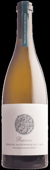 Reserve SauvISem 2019 big 200x672 1 - Trizanne Signature Wines Reserva Sauvignon Blanc / Semillon 2018, Elim