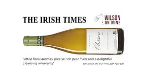 Irish Times Clisson
