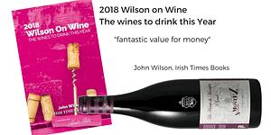 Les Hauts du Monteillet Syrah, Wilson on Wine