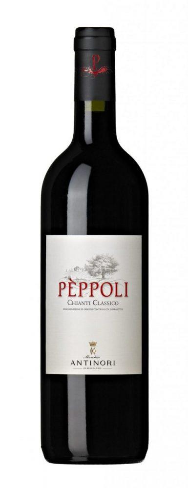 Peppoli, Chianti Classico
