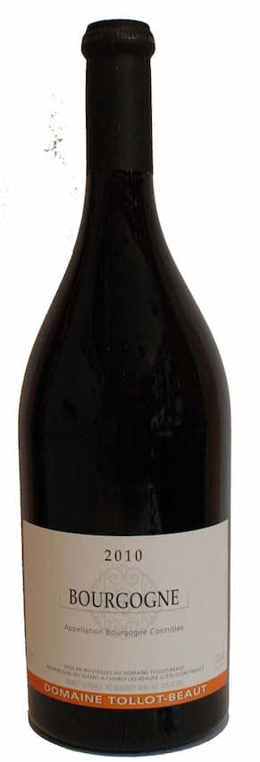 Tollot-Beaut Bourgogne Rouge