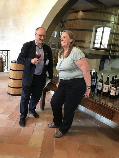 IMG 1786 768x1024 - Left Bank, Sauternes and Barsac - Bordeaux 2018 - Tasting Report