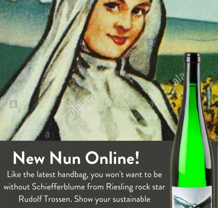 New Nun