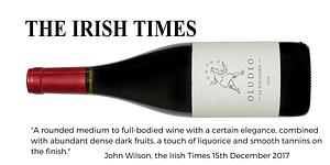Oludeo the Irish Times