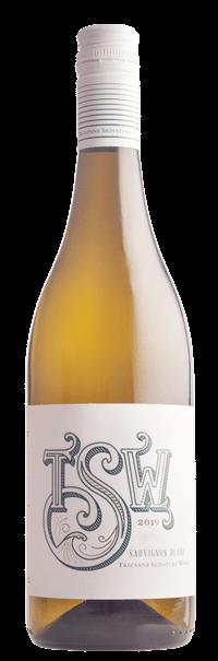 TSW white - Trizanne Signature Wines Sauvignon Blanc 2020, Cape South Coast