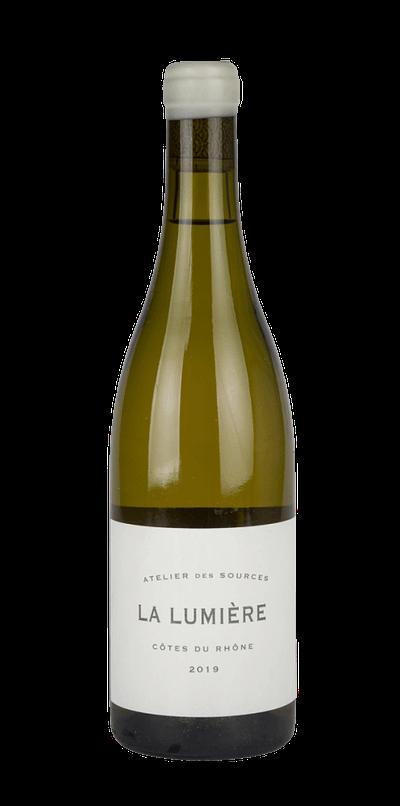 Tyrrell Wines La Lumiere