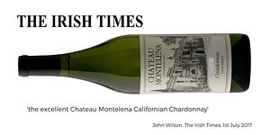 Irish Times Montelena