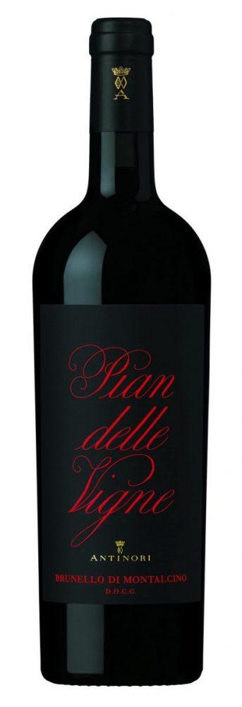 Pian Delle Vigne, Brunello di Montalcino