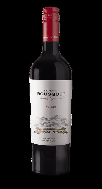 Merlot 400x737 - Our Spring Wine Offer