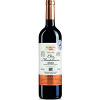 Montebuena Rioja Reserva