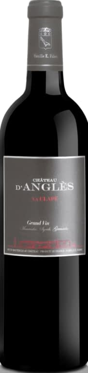 Chateau d'Angles Grand Vin Red