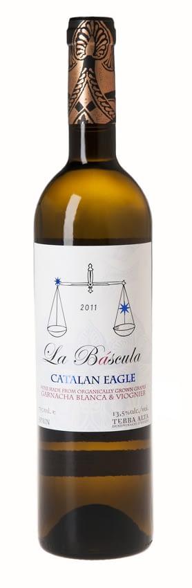 Catalan Eagle