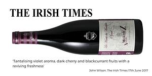 Irish Times Les Hauts du Monteillet
