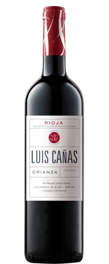 Luis Canas Crianza