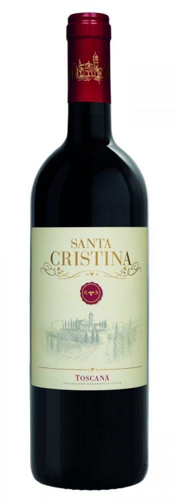 Santa Cristina, Rosso