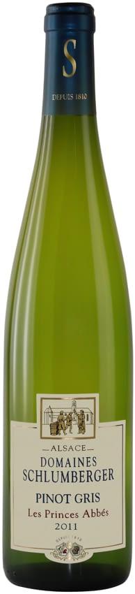 Schlumberger Pinot Gris