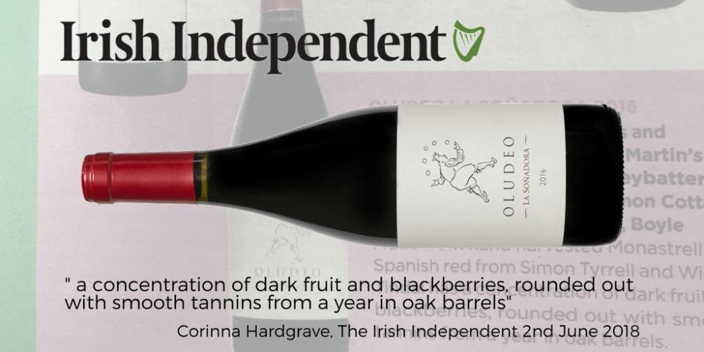 Oludeo Irish Independent
