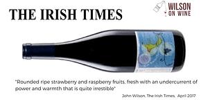 Irish Times Amies Chanteuses
