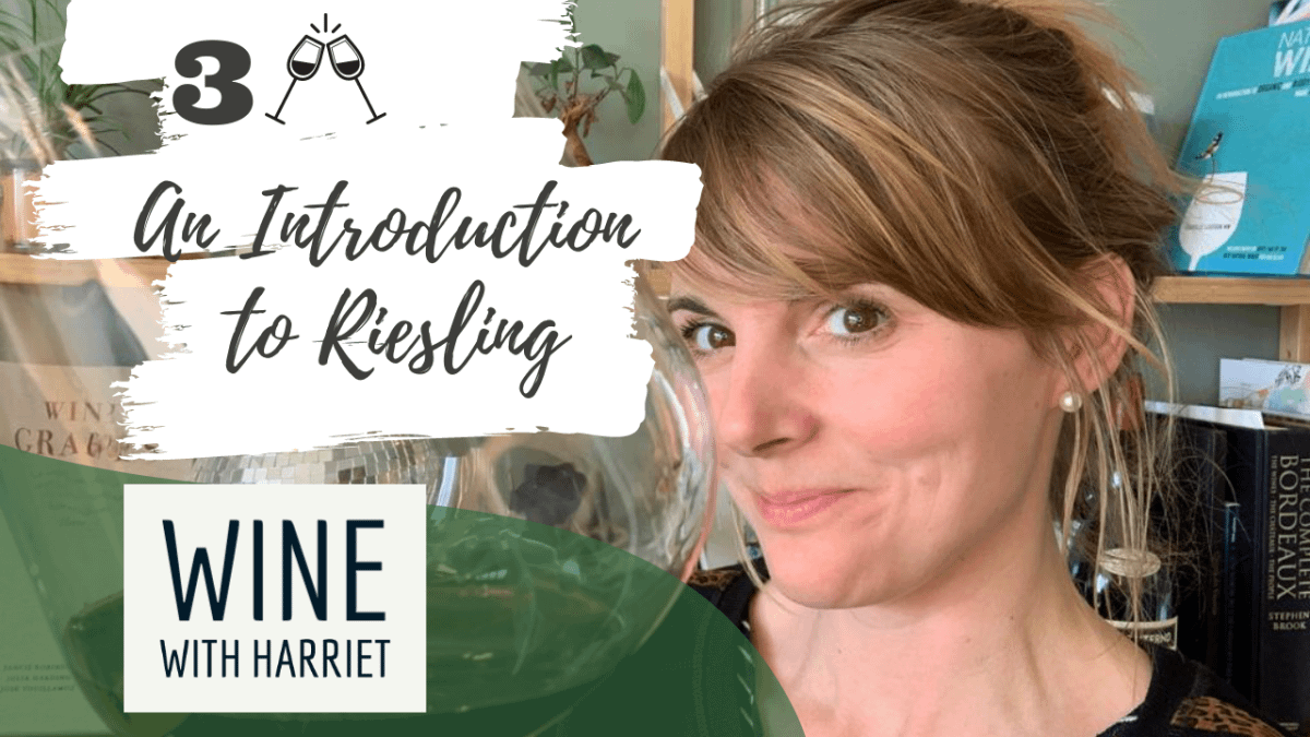 An Introduction to Riesling - Wine Courses