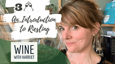 An Introduction to Riesling