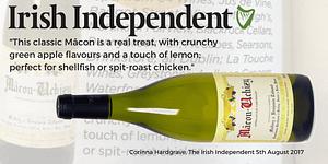Cave Talmard Irish Independent