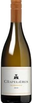 chapelieres Chardonnay - Les Chapeliéres Chardonnay Vin de Pays d'Oc 2020