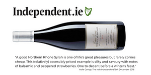 Irish Independent Chave Crozes
