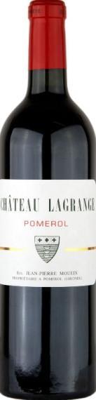 Lagrange 2013 - ChâteauLagrange, Pomerol 2014