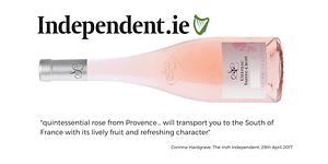 Sainte Croix Irish Independent