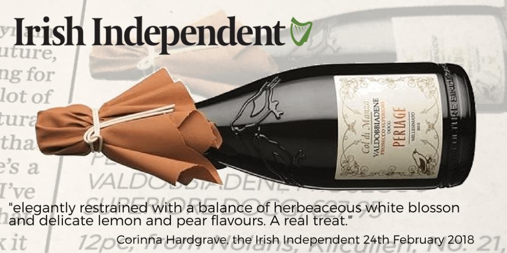Perlage Independent