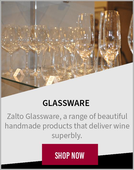 Glassware - Home