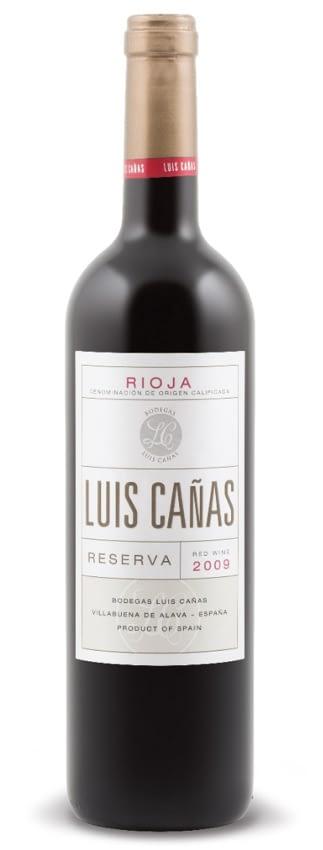 Luis Canas Reserva
