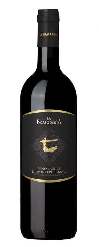 La Braccesca, Vino Nobile di Montepulcia