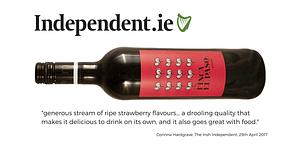 Irish Independent Finca el Paso