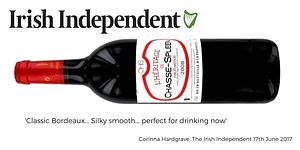The Irish Independent Chasse Spleen 2008