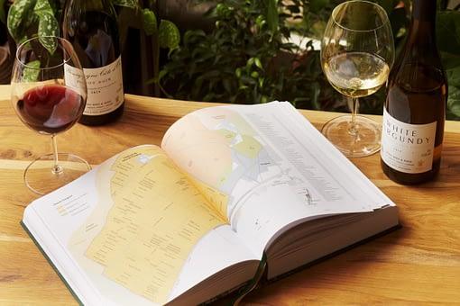 2021 08 15 BBR Inside Burgundy 20695 Joe Woodhouse - Inside Burgundy, by Jasper Morris MW (2nd Edition)