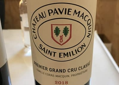 IMG 1812 400x284 - Right Bank Bordeaux 2018 - Tasting Report