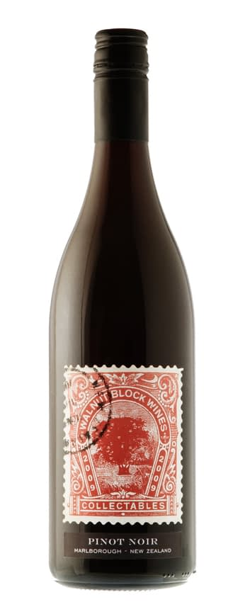 Walnut Block Collectables Pinot Noir