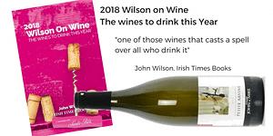 Petite Arvine Wilson on Wine