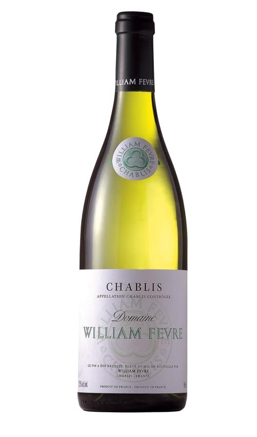 Domaine William Fèvre Chablis 2014-807