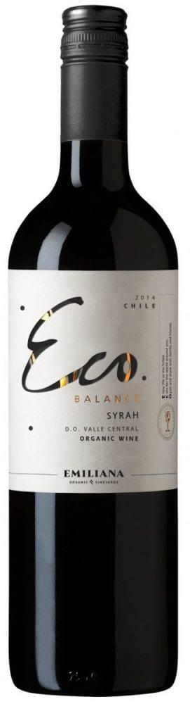 Ecobalance Syrah