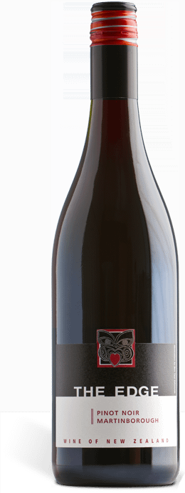 The Edge Pinot Noir