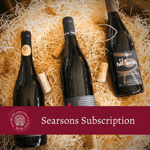 Wine Subscription
