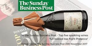Perlage Sunday Business Post