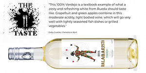 The Taste Malabarista
