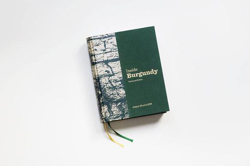 2021 08 15 BBR Inside Burgundy 20640 Joe Woodhouse - Inside Burgundy, by Jasper Morris MW (2nd Edition)